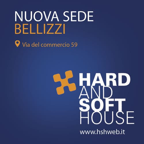 Hard and Soft House