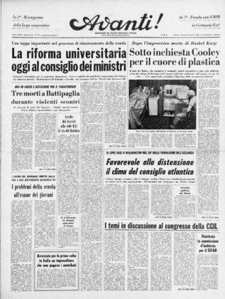 9 aprile 1969