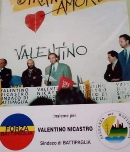 Valentino Nicastro
