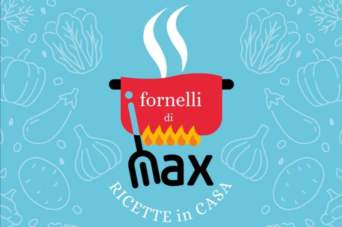 I fornelli di Max Massimiliano Costa